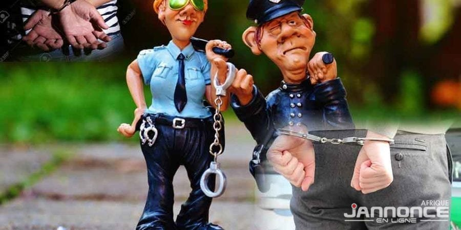 cops abuse