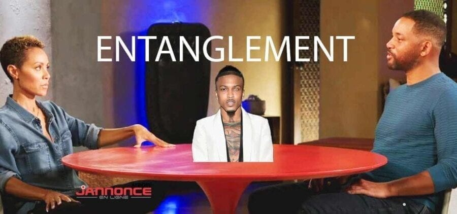 entanglement blog