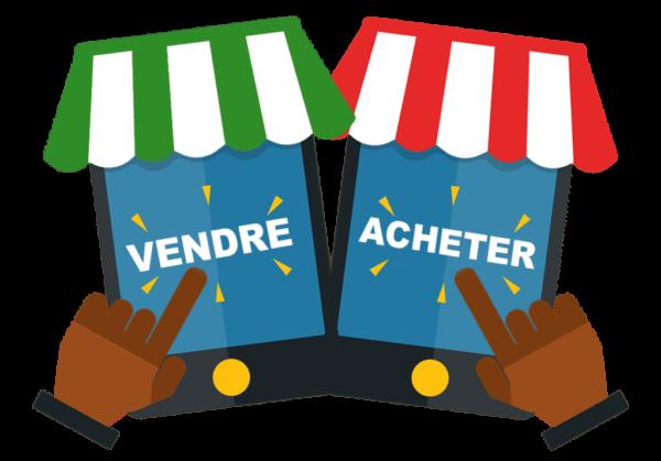Vendre-acheter-Afrique