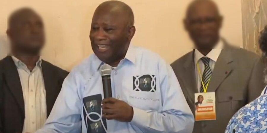 Gbagbo-laurent
