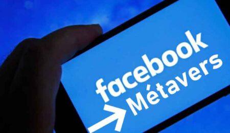 facebook metavers