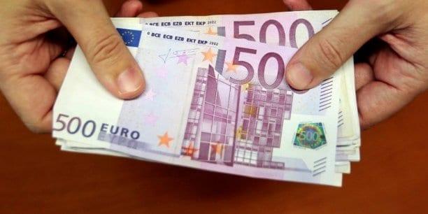 le-billet-de-500-euros-ne-sera-plus-emis-a-compter-de-fin-2018