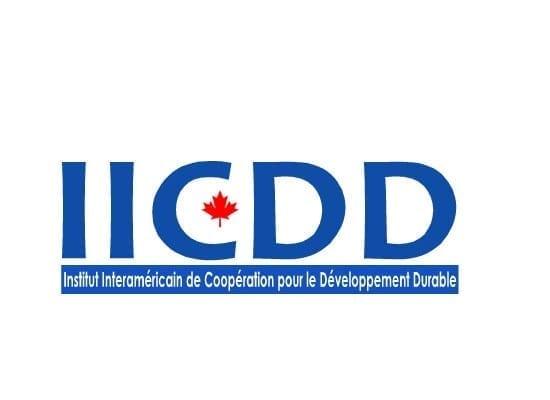 LGO-IICDD