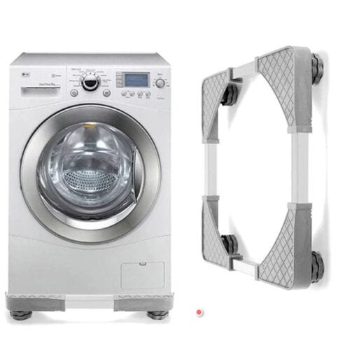 support-machine-lavage