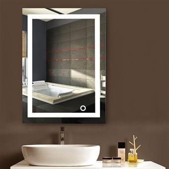 MIROIR-LUMINEUX-LED-SALLE-DE-BAIN-22W-Lampe-de-Miroir-Eclairage-Etanche-50-70cm-Blanc-froid-6500K