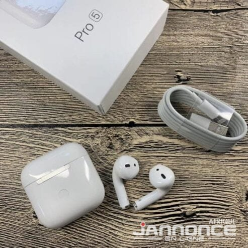 New-Air-PRO-5-Tws-1-1-Airpodsering-Bluetooth-Earphones-Wireless-Headset-Headphones-Stereo-Erbuds