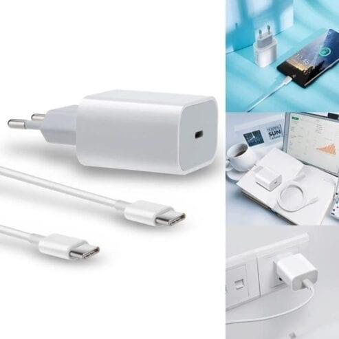 chargeur-18w-adaptateur-secteur-usb-c-avec-cable-d