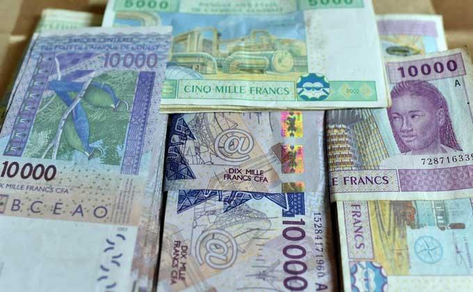 franc-CFA-