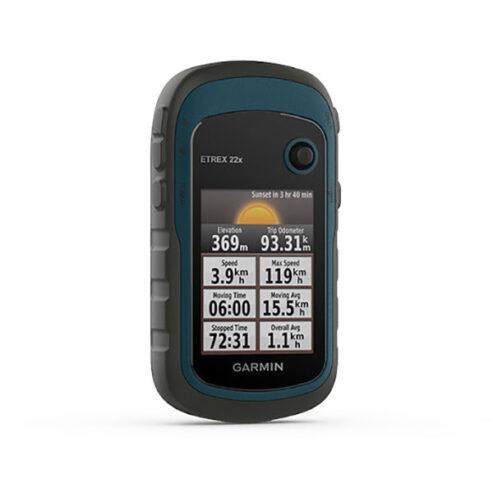 GPS-eTrex-22X-B