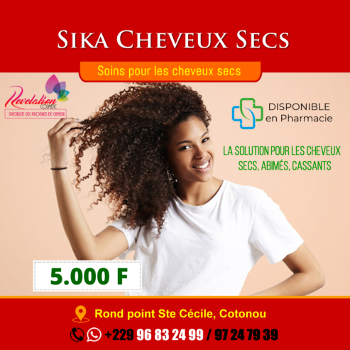 AFFICHE-SIKA-CHEVEUX-SECS