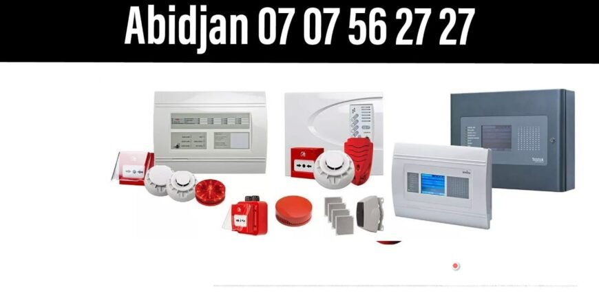 Abidjan-detection-incendie-adressable-cote-divoire-19