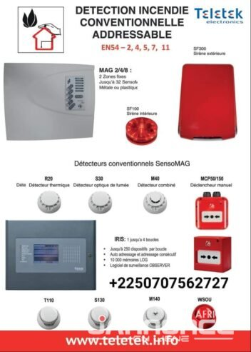 Abidjan-detection-incendie-adressable-cote-divoire