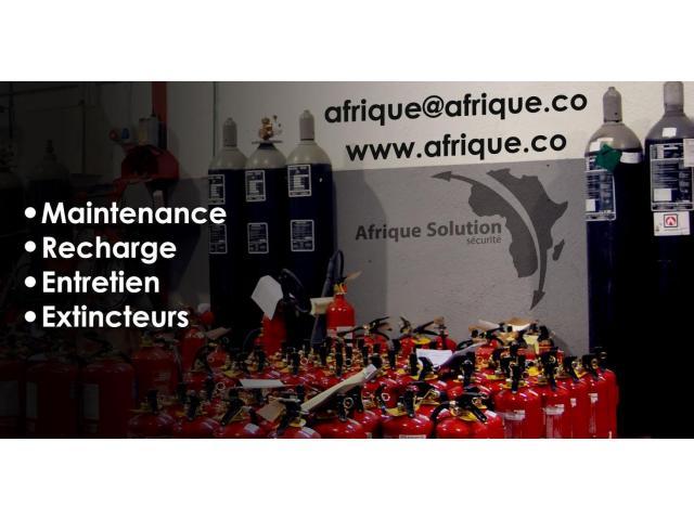 cote-ivoire-Maintenance-recharge-entretien-Extincteurs-abidjan-1