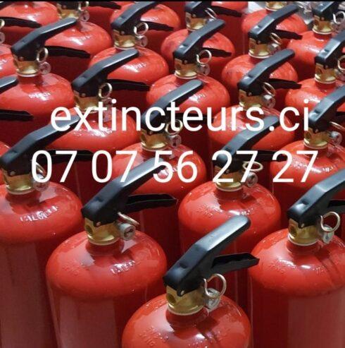 cote-ivoire-Maintenance-recharge-entretien-Extincteurs-abidjan-8