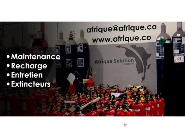 cote-ivoire-Maintenance-recharge-entretien-Extincteurs-abidjan