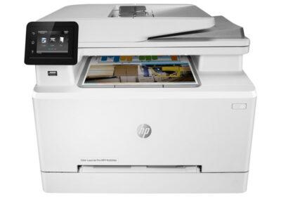 hp color laserjet pro m283fdn imprimante laser couleur multifonction 1
